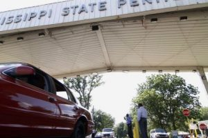 Miss. Gov. Tate Reeves on Monday said he will take steps to close part of the Mississippi State Penitentiary in Parchman after a series of deaths and unsanitary living conditions. (AP)