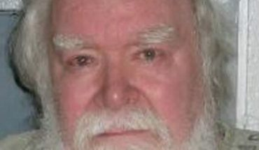 """Richard Cottingham, 73 was known as the """"Torso Killer"""" for the way he dismembered his victims"""