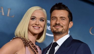 Katy Perry talks depression battle, says she and fiance Orlando Bloom 'pull the poison out of each other'