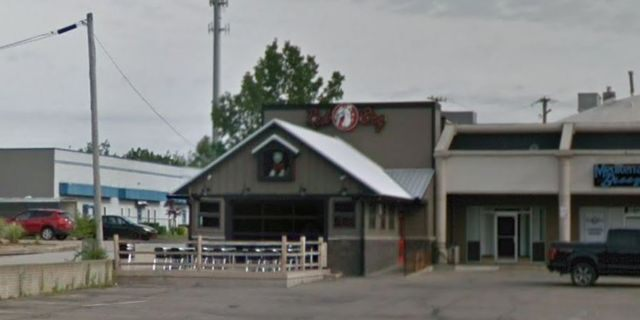 An image of the Red Dog Saloon in Milford, Mich.
