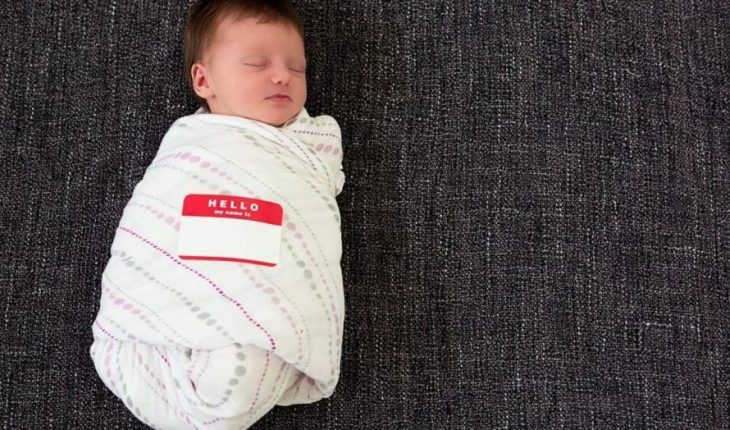 'Baby fever' rocks Twitter with newborn dressed as burrito