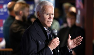Biden, in New Hampshire, jokingly calls student 'a lying, dog-faced pony soldier'