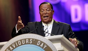 Who is Louis Farrakhan? What to know about the controversial Nation of Islam leader