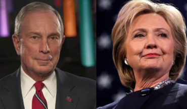 Michael Goodwin: As Bloomberg's VP, Hillary could get revenge against Trump