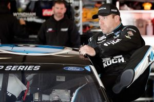 Ryan Newman: What to know about the NASCAR star
