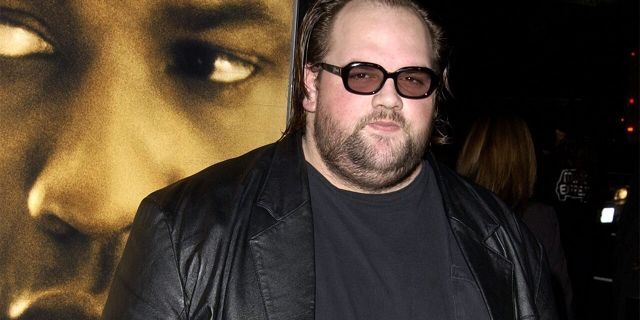 Ethan Suplee in 2002. (Photo by SGranitz/WireImage)