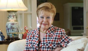 Mary Higgins Clark, bestselling author of suspense novels, dead at 92