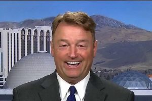 Fmr. Sen. Dean Heller: 'We may be talking about Nevada on Super Tuesday'