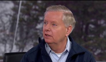 Lindsey Graham hits back at criticism on CNN from Vindman's former boss: 'You're not going to drive me away'