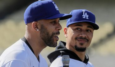 Betts and Price arrive in Los Angeles eager for new starts