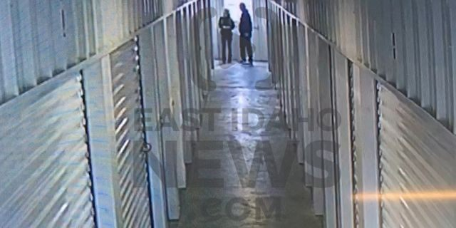 Surveillance video showed Lori Vallow and a man resembling her brother, Alex Cox, enter the storage unit in October and November 2019. Cox fatally shot his sister's former husband, Charles Vallow, in July 2019. he claimed self defense and was never charged. Cox died unexpectedly in December <a class=