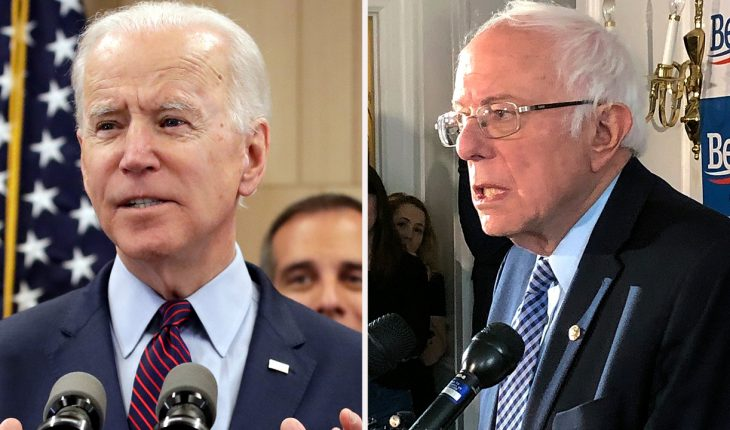 Ben Shapiro: Biden's Super Tuesday comeback is something liberals and conservatives should celebrate