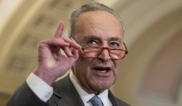 Conservative leaders sign letter calling for Schumer censure over alleged threats to Kavanaugh, Gorsuch