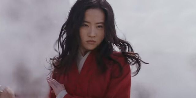 """""""Mulan"""" is among the films with delayed release dates in response to the viral outbreak."""