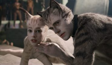 'Cats' sweeps Razzie Awards, nabs 6 wins including 'Worst Picture'