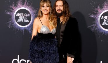 Heidi Klum, husband Tom Kaulitz 'staying apart' amid coronavirus outbreak: 'We don't want to spread germs'