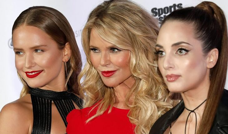 Christie Brinkley says daughter Alexa Ray Joel's wedding planning has been put 'on hold'