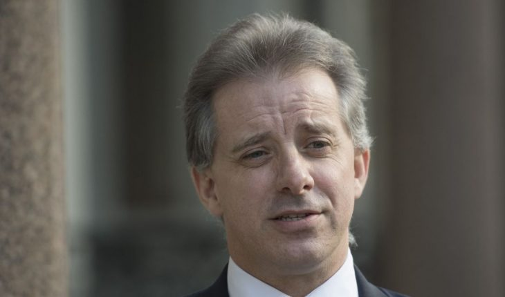 Steele Dossier Disinformation Update