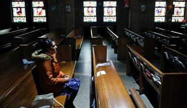 Black & Wear: Coronavirus, Holy Week and Easter -- America's churches continue to put love first
