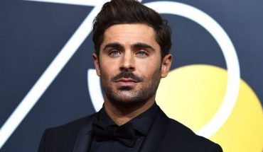 Zac Efron discussed the physical shape he got in for his role in